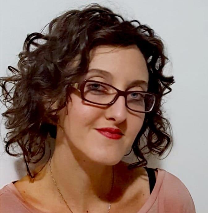 psicoterapeuta e psicologa regolarmente iscritta all'Albo degli Psicologi della Regione Piemonte