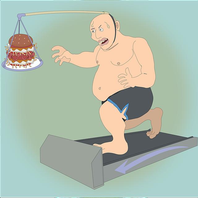 cibo, peso